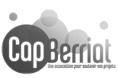 Cap berriat