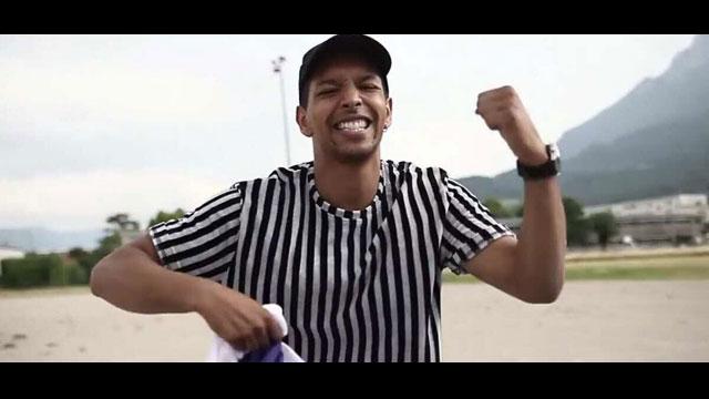 clip Waly Dia - Danse Comme Umtiti