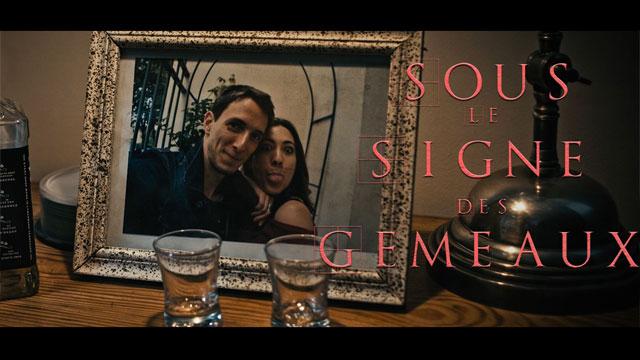 Sous Le Signe des Gémeaux court métrage