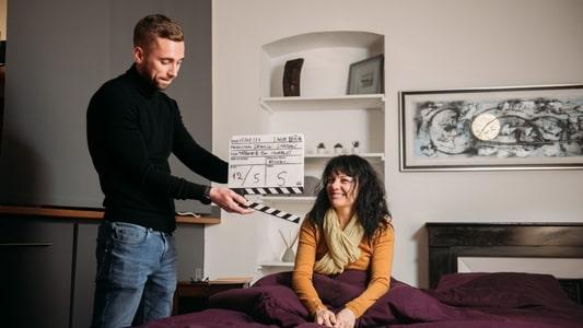 école de cinéma Acting