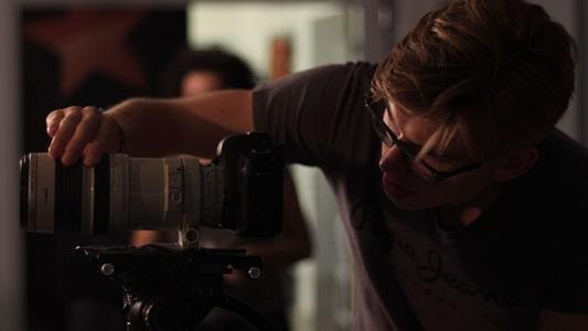 école de cinéma Gestion de production