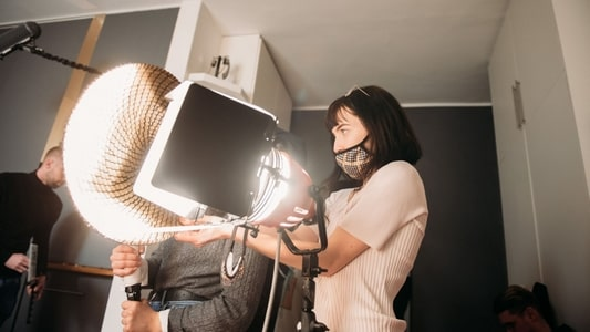 école de cinéma Technicien vidéo