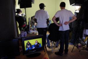 formation audiovisuel gestion de production grenoble
